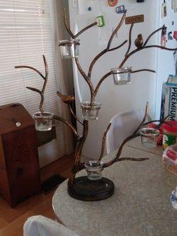 Beautiful Candle Tree.. 20.00 Hendersonville,tn for Sale in Hendersonville,  TN