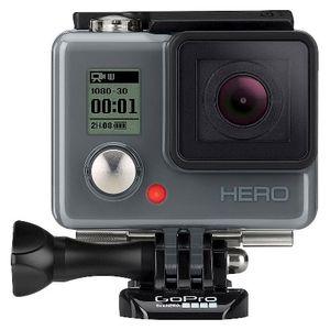 LIKE NEW GoPro HERO w/ Tripod & Accessories for Sale in Hackettstown, NJ