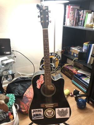 Acoustic guitar for Sale in Fairfax, VA