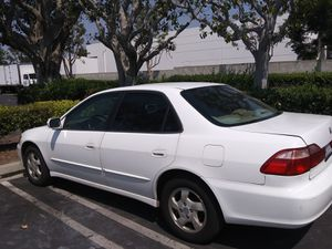 Honda accord ex 99 for Sale in Orange, CA