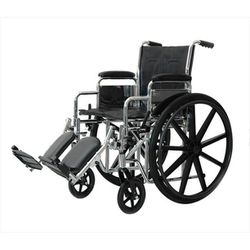 New ProBasics Wheelchair 1012DX 20 in. Rem Desk Arm With Elevating Legrest Silla de ruedas for Sale in Miami,  FL