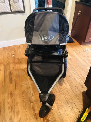 Used, BOB revolution stroller for Sale for sale  Denville, NJ