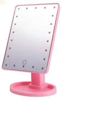 LED MIRROR WITH BATTERY AS WELL CHARGER for Sale in Los Angeles, CA