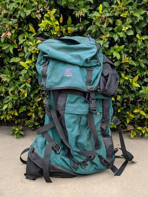 Caribou Hiking/Mountaineering Backpack for Sale in Ontario, CA