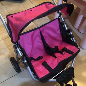Toy Stroller For Dolls for Sale in Miami, FL
