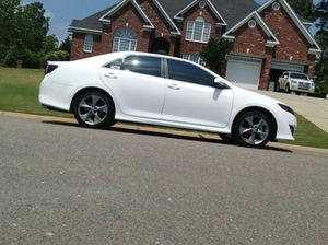 For Saleee 2012 Toyota Camry SE FWDWheels Clean! for Sale in Huntington Beach, CA