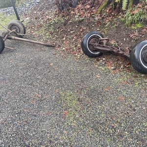 1952 Chevy front And Rear End for Sale in Puyallup, WA
