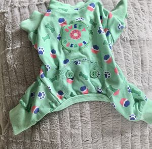 Dog Pajamas Extra Small for Sale in Norfolk, VA