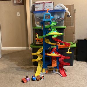 Little People City Skyway for Sale in Issaquah, WA