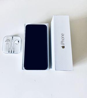 IPhone X 64 GB Unlocked for Sale in Mill Creek, WA