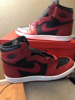 Jordan 1 '85 Reverse Bred Size 10.5 for Sale in Anaheim, CA