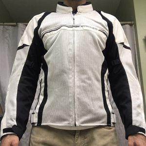 Fieldsheer Hi-flo Motorcycle Jacket for Sale in Los Angeles, CA