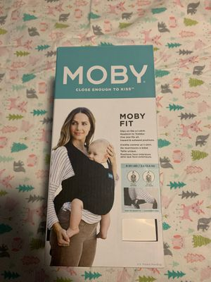 Moby fit for Sale in Lakeside, CA
