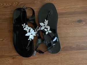 Women's Sandals - Michael Kors - Size 8 for Sale in Nashville, TN