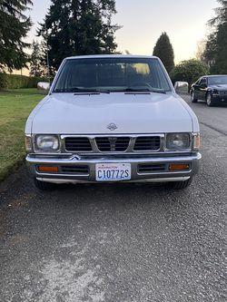 1997 nissan d21 hardbody for Sale in Everett,  WA