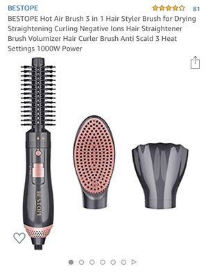 Hot air brush 3 in 1 for Sale in Anaheim, CA