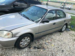 2000 Honda civic 167k for Sale in Orlando, FL
