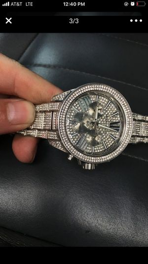 Michael kors watch MK-6317 for Sale in Franklin, IN