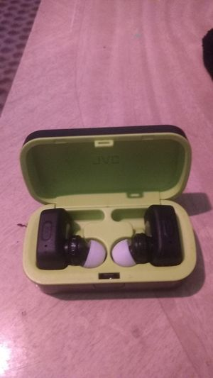 JVC brand new cordless Bluetooth headphones for Sale in Indianapolis, IN