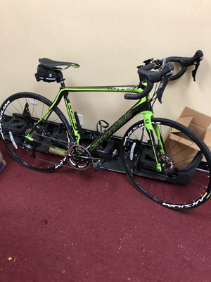 Cannondale synapse bike for Sale in Oceanside, CA