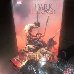 Dark Tower : Battle Of Jericho Hill for Sale in Westminster,  CO