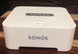 Sonos bridge for Sale in Federal Way, WA