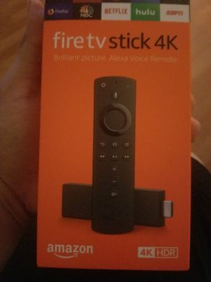 Fire tv stick for Sale in Adelphi, MD