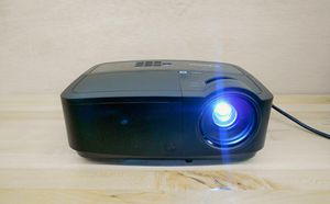 InFocus IN112a Projector for Sale in Silver Spring, MD