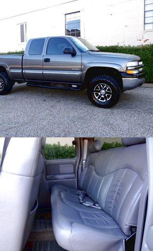 2001 Chevrolet Silverado for Sale in Afton, TN