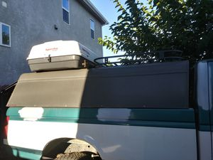 F250 chevy dodge camper for Sale in San Diego, CA
