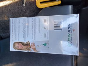 Air filtration system personal for Sale in Seaside, CA
