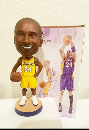 Kobe Bryant Lakers action figure for NBA NEW SEASON COLLECTION for Sale in Anaheim, CA