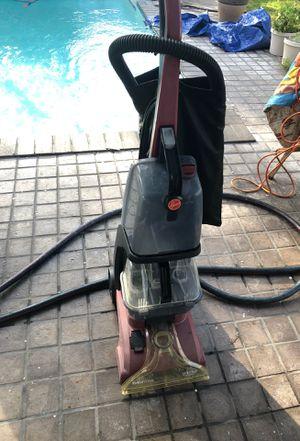 Hoover carpet vacuum for Sale in Miami, FL