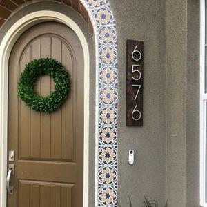 Custom made Address signs for Sale in Sanford, FL