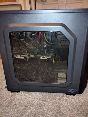 AMD Gaming PC for Sale in Oakland, CA