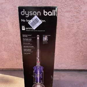 Brand New Dyson - Ball Animal Upright Vacuum - Iron/Purple / Big Savings ! for Sale in Downey, CA