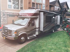 2008 Forest River RV Lexington GTS for Sale in Portland, OR