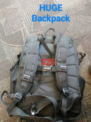HUGE Backpack for Sale in St. Louis, MO