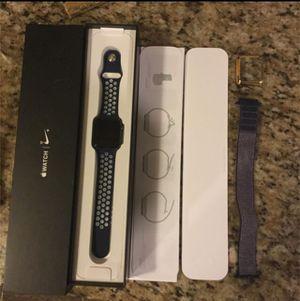 Apple Watch Series 2 Nike+ 42mm for Sale in Kirkland, WA