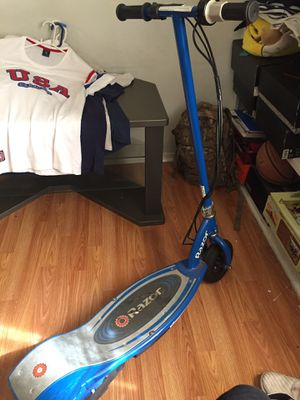 Electric Scooter for Sale in Ontario, CA