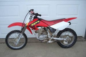 2003 Xr80 trade for quad for Sale in Waterford, NJ