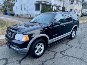 2003 Ford Explorer for Sale in East Hartford, CT