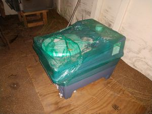 Brand New never used Composting toilet for Sale in Frostproof, FL