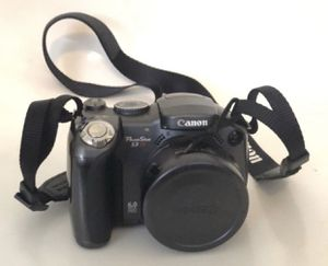 Canon digital camera for Sale in Bethesda, MD