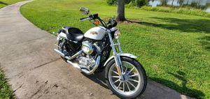 2008 Harley Davidson Sportster for Sale in Orlando, FL