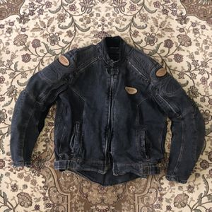 Cortech DSX Rider Blues Motorcycle Jacket Large for Sale in Hackettstown, NJ