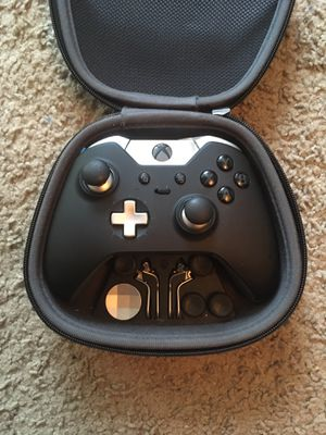 Original Xbox one elite controller for Sale in Kent, WA