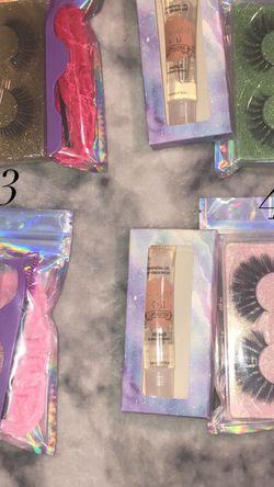 Lash Packs for Sale in Arlington,  TX
