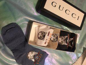 Gucci socks for Sale in Salt Lake City, UT