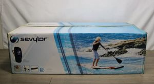 Sevylor Indus Stand Up Paddleboard for Sale in San Diego, CA